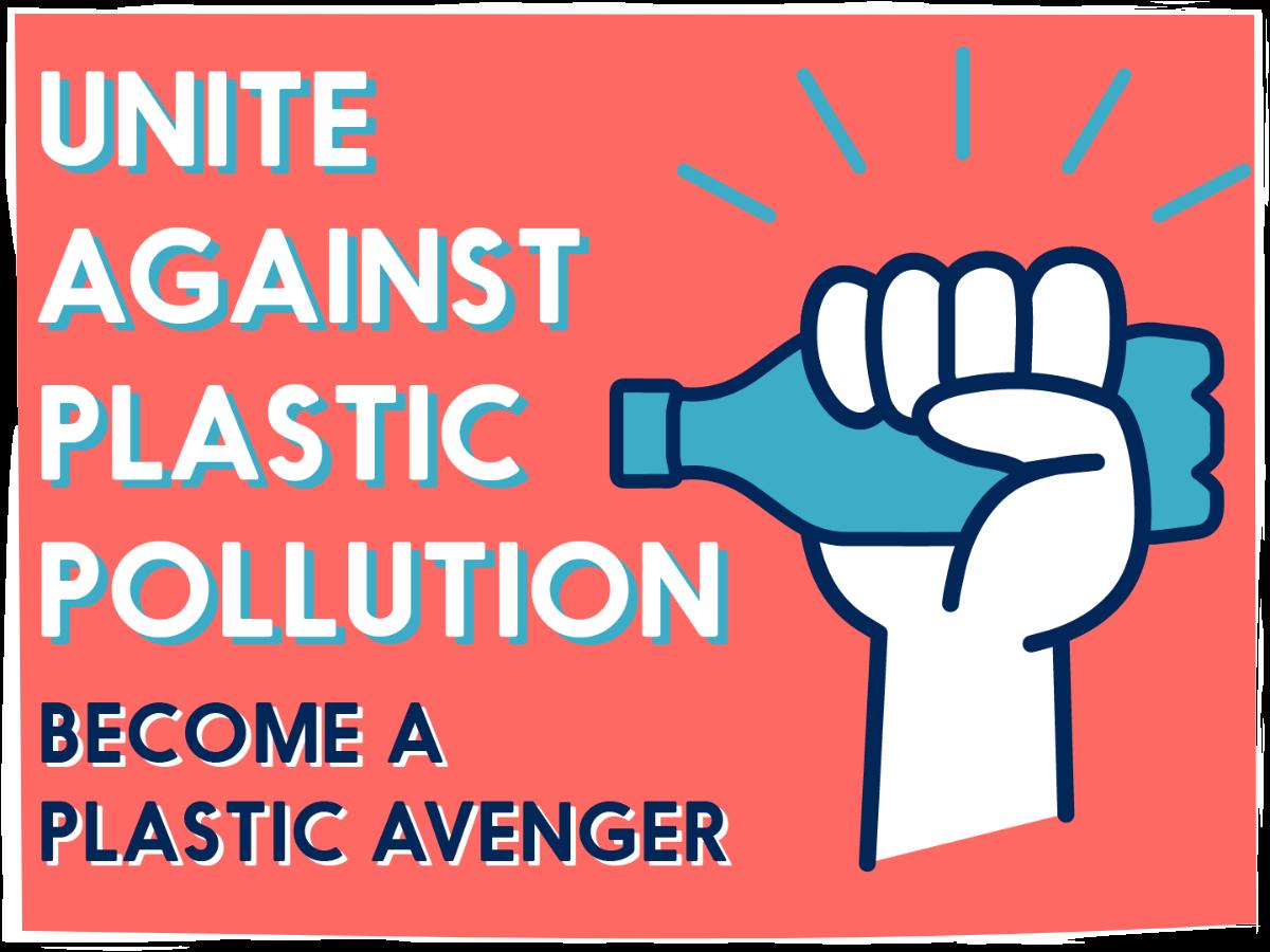 Plastic Avengers